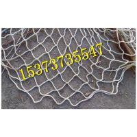 养殖渔网无结网
