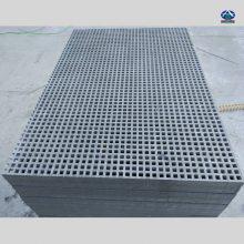 供应江苏淮安漏粪板 玻璃钢大小格产床板 高强度漏粪地板价格 河北华强
