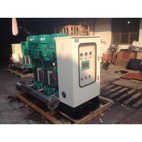 小区变频恒压供水设备一用一备,二用一备,三用一备,大型变频泵站威乐水泵MVI
