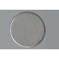 批发供应优质耐热性比重轻铝丝网 远红外装置用铁铬铝丝网