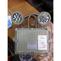 BAD52-DC24V防爆LED双头应急灯