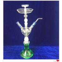 天宝tb2360阿拉伯水烟壶玻璃烟枪水烟斗标准口配件价格