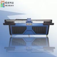 密度板喷绘机木板工艺画制作设备创业神器彩绘机数码智能打印机