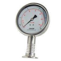 商华专业供应电阻式远传压力表
