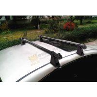 绅豪AD-812厂家直销SUV行李架 旅行架 行李框汽车通用顶架