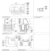 U型-线性成品排水沟设计、线性成品排水沟安装-山东昌宁集团有限公司提供