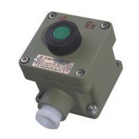 LA53防爆控制按钮 强度性能优良可定制按钮数防爆防腐 上海飞策安全稳定