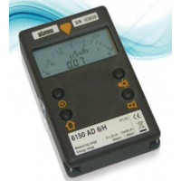 6150AD6/h 剂量率仪 型号:Automess 6150AD6/h