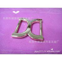 专业生产五金配件箱包锁 8字装饰扣 箱包配件包包五金配件