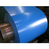 供应宝钢彩涂板卷(镀铝锌基板) TDC51D+AZ 2/1M 75/75