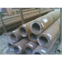 现货供应低合金钢管/Q345B热轧无缝管规格/品质保障