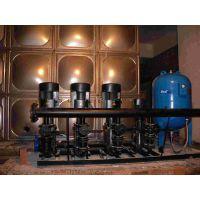 长安无塔供水设备、长安无负压变频供水设备、长安恒压变频供水设备