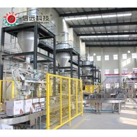 水溶肥加工成套设备生产线