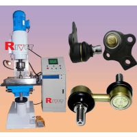 Rivet(瑞威特)铆接机提供给各行业适用铆接机-世界的な製品