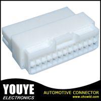 TE/泰科 汽车线束连接器 936098-1(M)