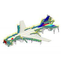 大飞机数字智能装配平台定制HT-36