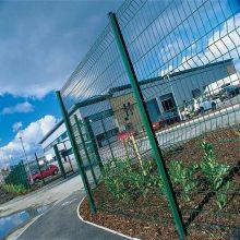 保亭养殖场铁丝围网 热镀锌勾花护栏 年后厂家有现货 炎泽网业