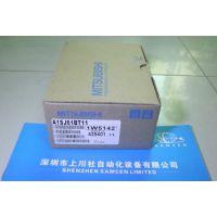 库存特价日本三菱模拟量模块:A1S64TCTT-S1