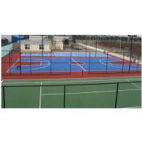 大连硅PU,体育设施场地 地面材料, 效能出色 ? 卫生环保 ? 持久耐用