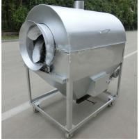 优质大型多功能花生 瓜子炒货机 鼎达电加热温度可调烘干机
