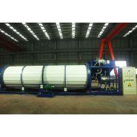 天地拓鑫有机肥生产设备,小型有机肥设备