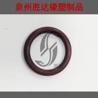 供应三元乙丙橡胶EPDM O型圈机械密封圈 耐高温橡胶平垫