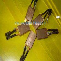 力科电刷生产厂家|高铜碳刷电刷