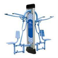 社区健身器材(图)、社区健身器材销售、白河社区健身器材