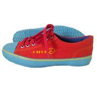 生产厂家直供男士帆布鞋 舒适耐磨 不磨脚 脚不累不疼 价格便宜高品质