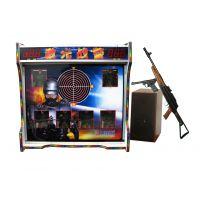 神童专业生产激光战警,激光打靶机,儿童游艺机!