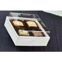 卡木龙木制方体包装盒