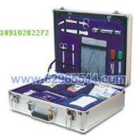 中西代理 新生儿急救箱(国产) 型号:NZ12XS库号:M179817