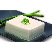 宏运来的花生豆腐机广受业界好评