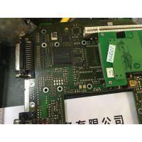 广州贝加莱工控机维修IPC2001进水短路黑屏