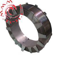 BT5 圆形钛合金丝, 良好断裂韧性,焊接性能好