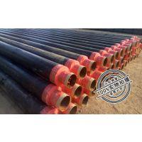 HDPE外护管质量是聚氨酯保温钢管的关键