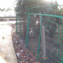 工厂护栏网 工程防护网 旺来厂矿围栏网