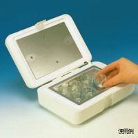 日本原装柴田細菌試験用恒温器 カルボックス CB-101型热线18611761915