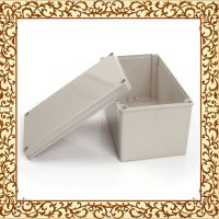 150*250*130防水接线盒 ABS接线盒 塑料/ 端子防水盒DS-AG-1525-1