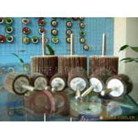 供应专业生产附柄砂布轮页轮、页片