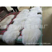 专业批发 双拼家具装饰羊皮 家居装饰羊皮革 家具羊皮