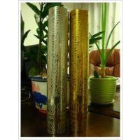 201不锈钢真空镀钛金管 质量保证