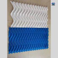 【环保频道】PVC玻璃钢晾水塔淋水片多钱一立方 按立方怎么算 河北华强