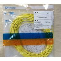 成都AMP安普ST-ST多模双芯3米跳线 6278207-3 (50/125um)