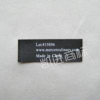 广州印唛厂订制太空丝棉被子布标 印唛洗涤标 印唛商标 工厂直订