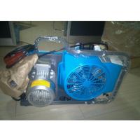 原装进口德国宝华充气泵 德国宝华充气泵 进口汽油机充气泵 JUNIOR II-E呼吸器充气泵
