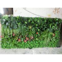 东莞绿阁厂家直销仿真植物墙,材质采用合成树脂,尺寸可按照客户要求定制