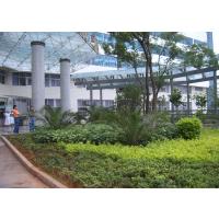 深圳一家专业做酒店室内外绿化养护工程的室外景观工程公司南韵竹风种植养护专家