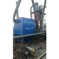 供应河南锅炉(热风炉)配套除尘器- 洁能达QMC型脱硫除尘器效率高