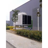 供应河南工业玻璃钢冷却塔